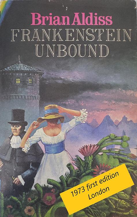 FRANKENSTEIN UNBOUND by Brian W. Aldiss
