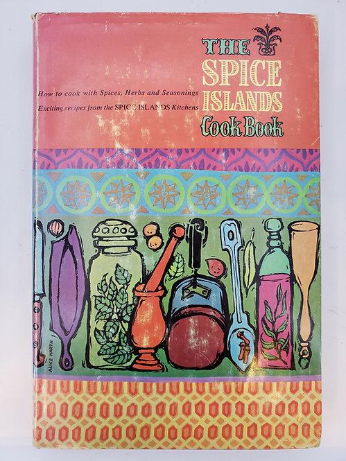 The Spice Islands Cookbook