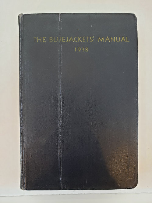 The Bluejackets' Manual, The United States Navy