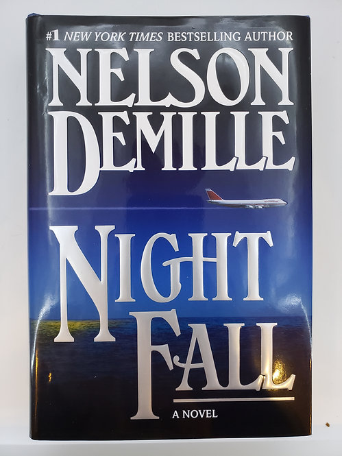 Night Fall by Nelson DeMille