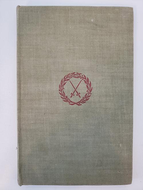 A War-Time Prayer Book by Robert Hugh Benson