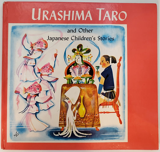 Urashima Taro and Other Japanese Children's Stories by Florence Sakade