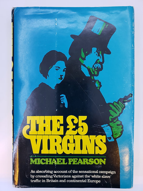 The £5 Virgins by Michael Pearson