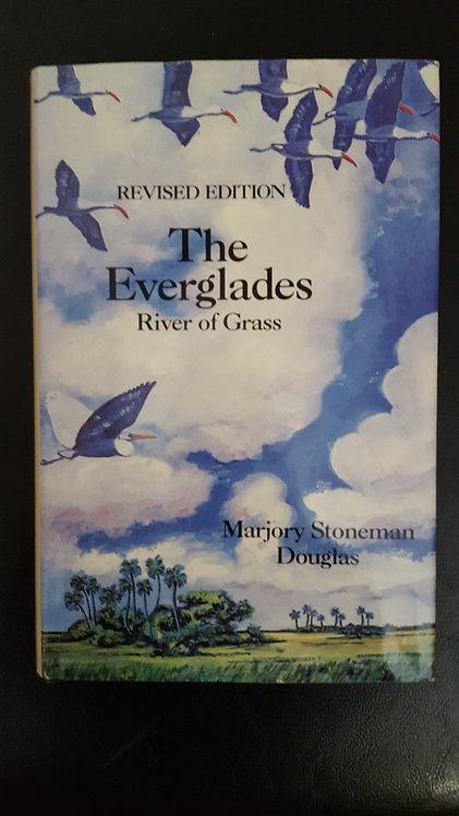 The Everglades, River of Grass