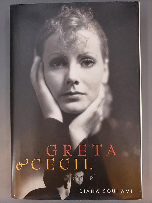 Greta & Cecil by Diana Souhami