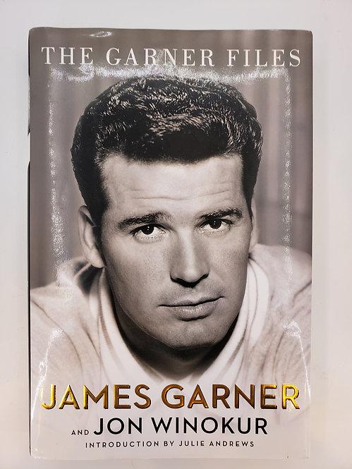The Garner Files by James Garner