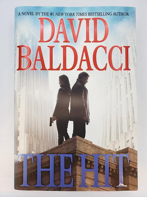The Hit, A Novel by David Baldacci