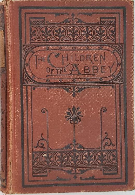 THE CHILDREN OF THE ABBEY, a tale by Regina Maria Roche