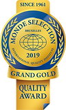 Monde Selection Grand Gold Hontanar