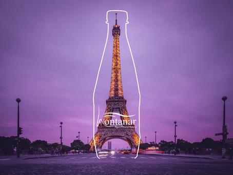 Llegamos a París
