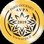 Medalla de Oro AVPA Hontanar