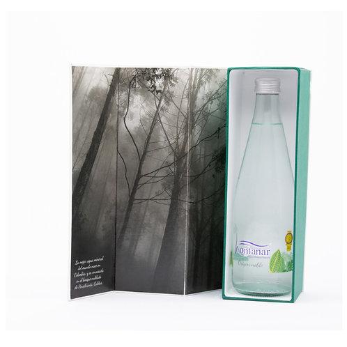 Hontanar Bosque de Niebla Edición Limitada