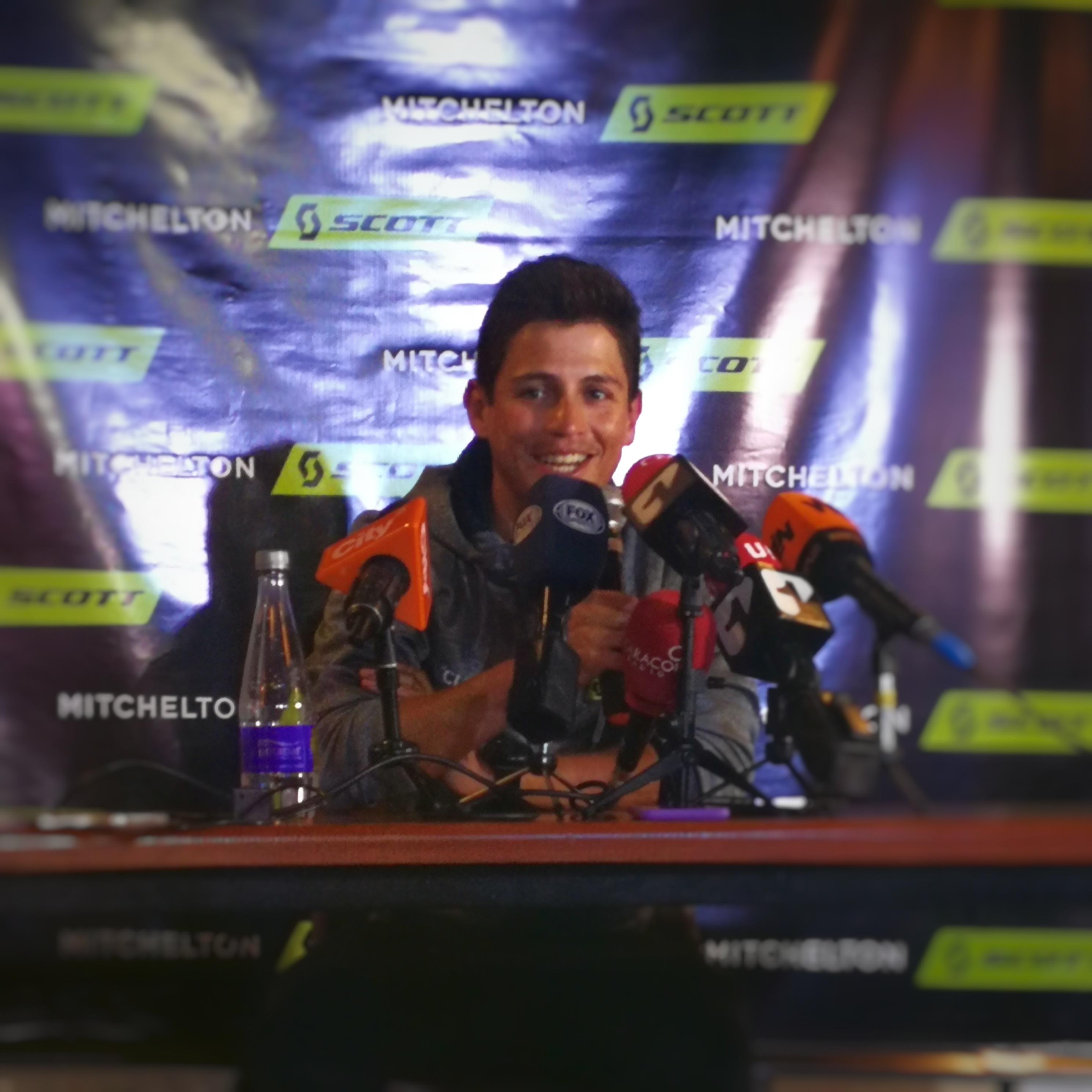 Esteban-Chaves-Ciclista