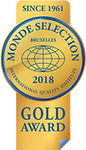 Monde Selection Gold Hontanar