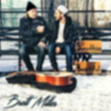 Brett Miller - Something Beautiful EP (2017)