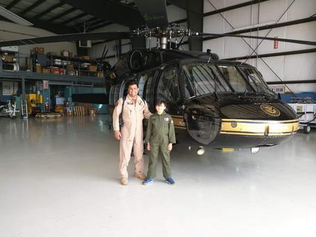 Aviation April - Guest Speaker Mr. Ravi Gill