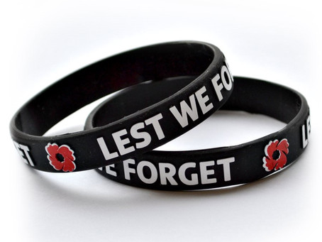 Poppy Campaign - what CAN we do?