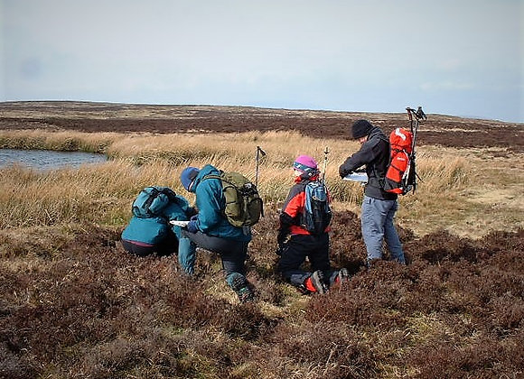 Mountain & Moorland Navigation (Stage 2)