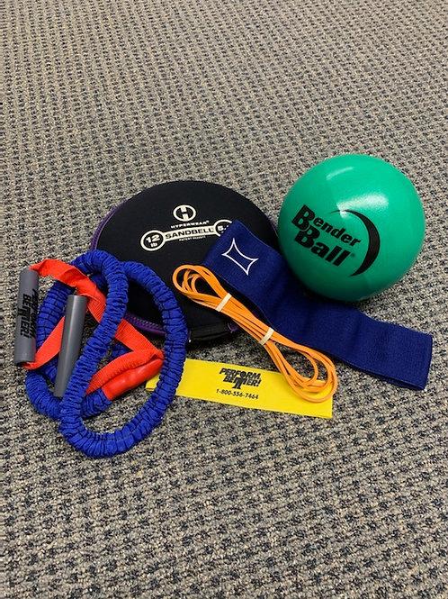 Movement Kits