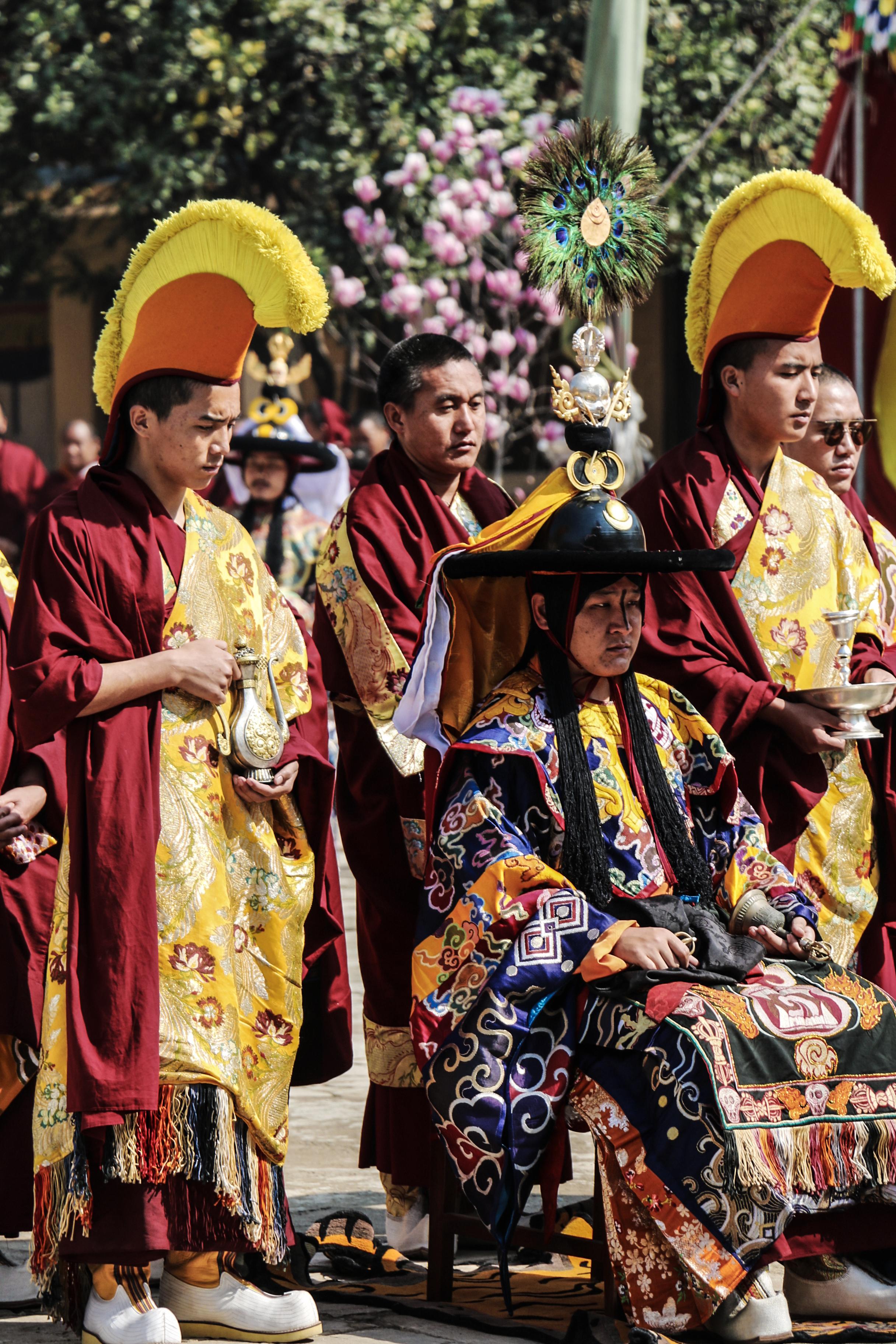 Losar (Tibetan New Year's), Nepal