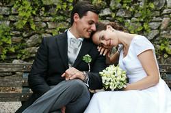 Thérèse & Sergio's Wedding