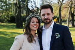 Céline & Dani's Wedding