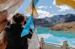 Yamdrok, Tibet