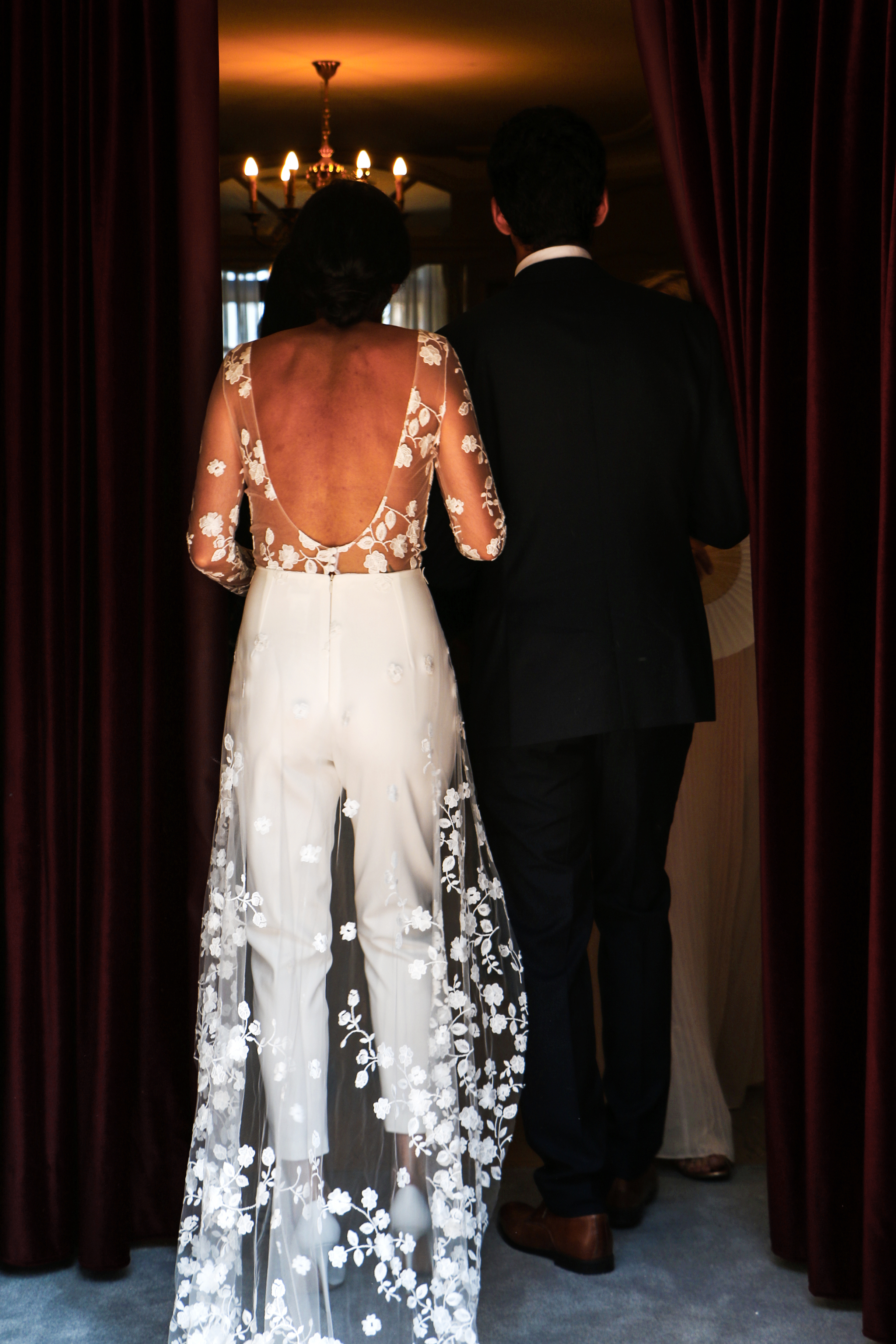 Myriam & David's Wedding