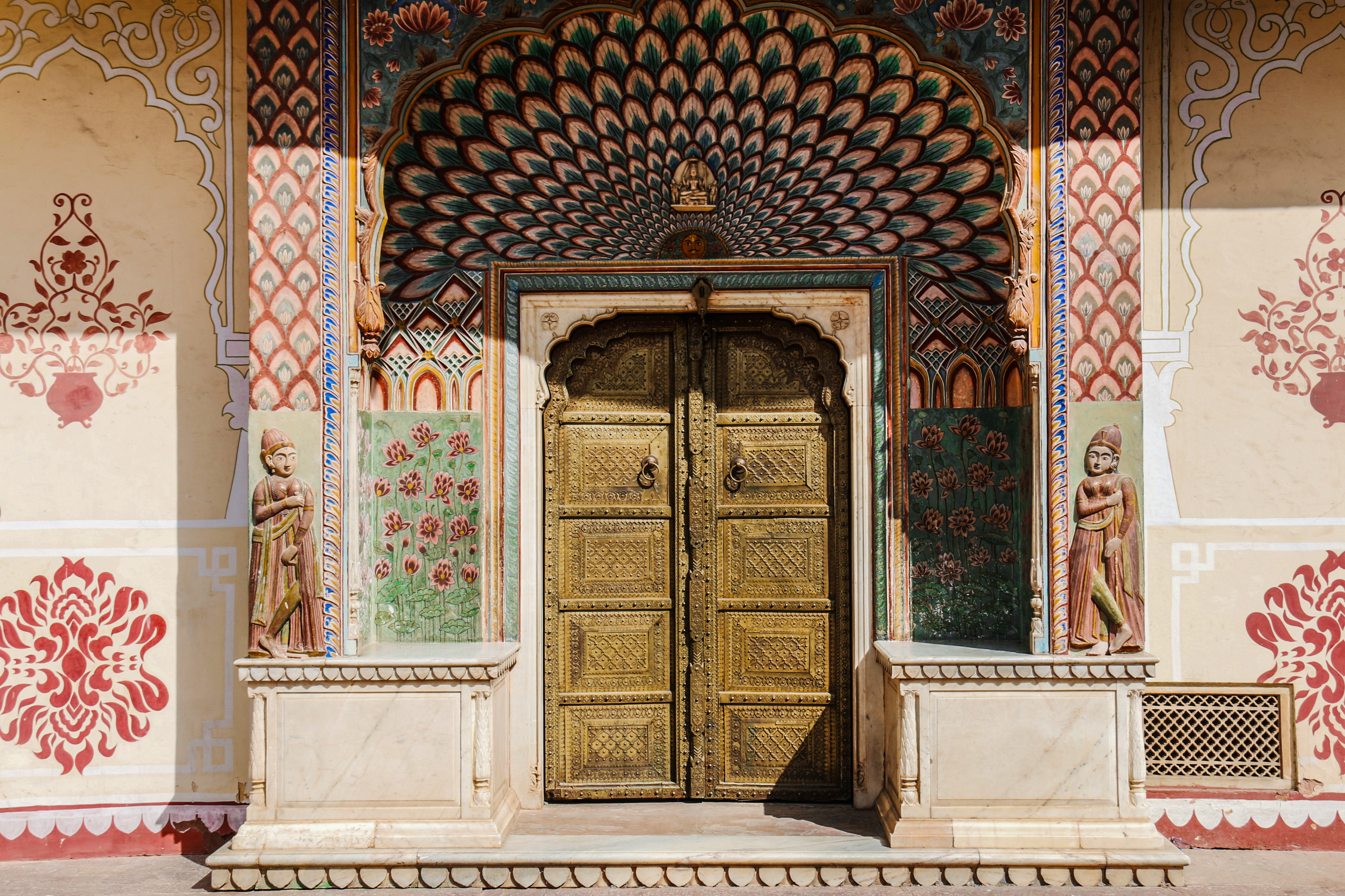 Amer Fort, India