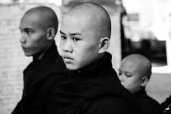 Burma Buddhist Monk School