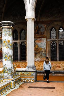 Santa Chiara, Italy