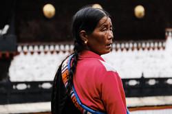 Lhasa, Tibet