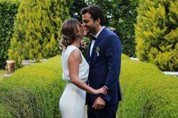 Elodie & Alex's Wedding