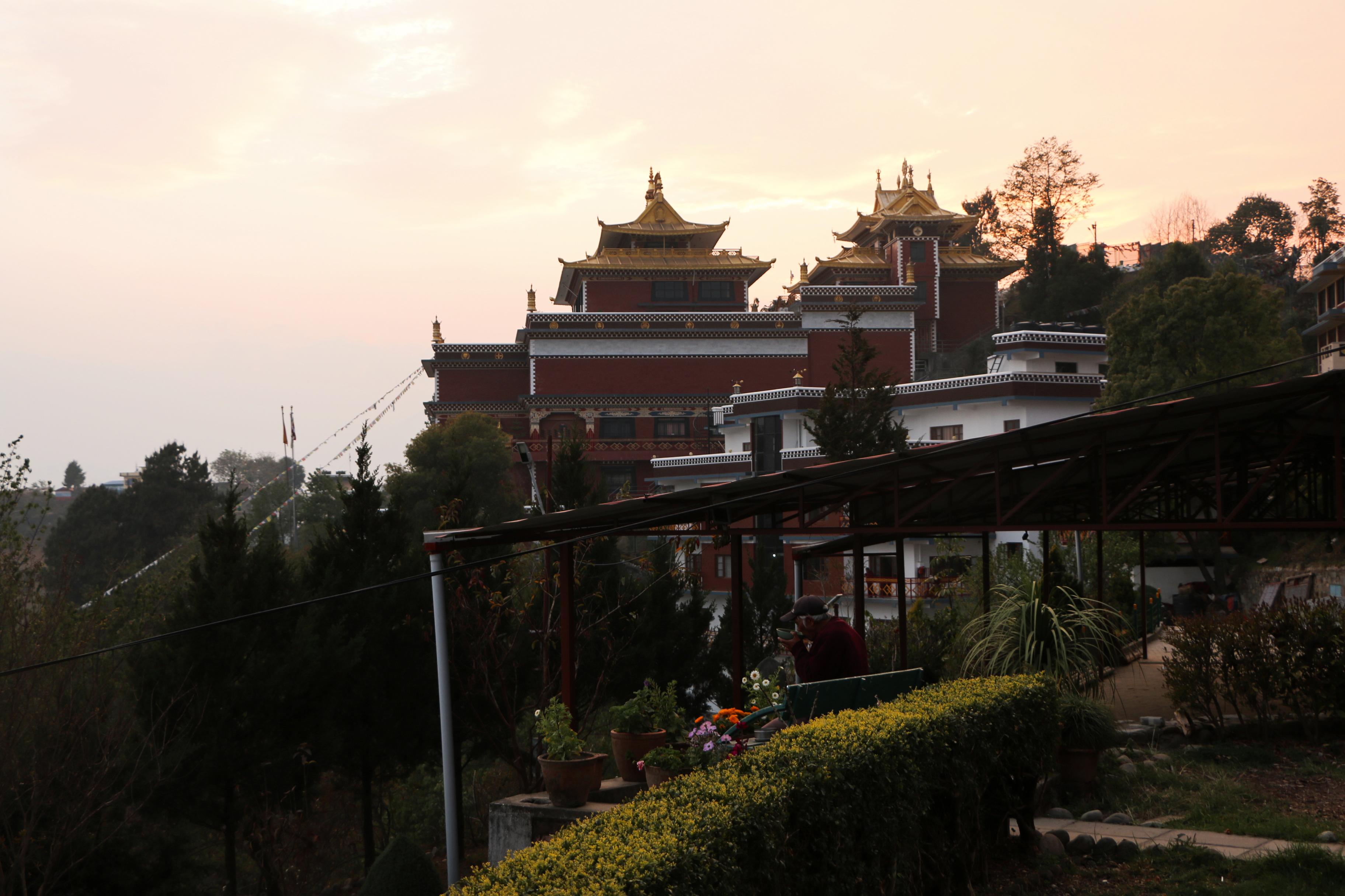 Namo Buddha Monastery, Nepal
