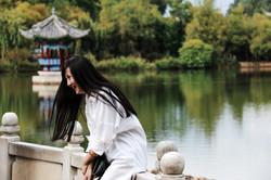 Black Dragon Pool, China