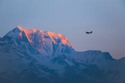 Annapurna, Nepal