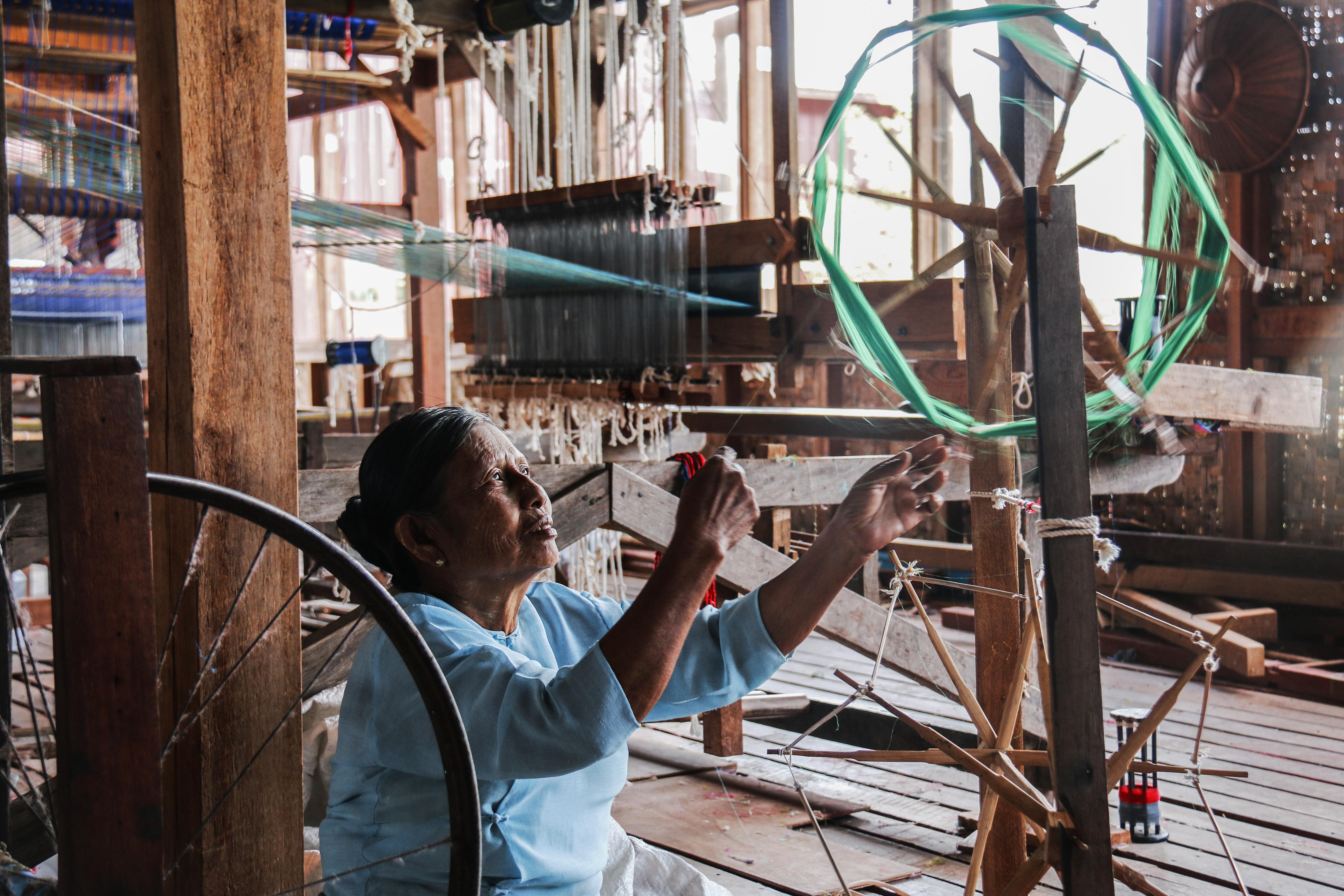Shan, Myanmar