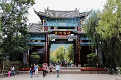 Yunnan, China