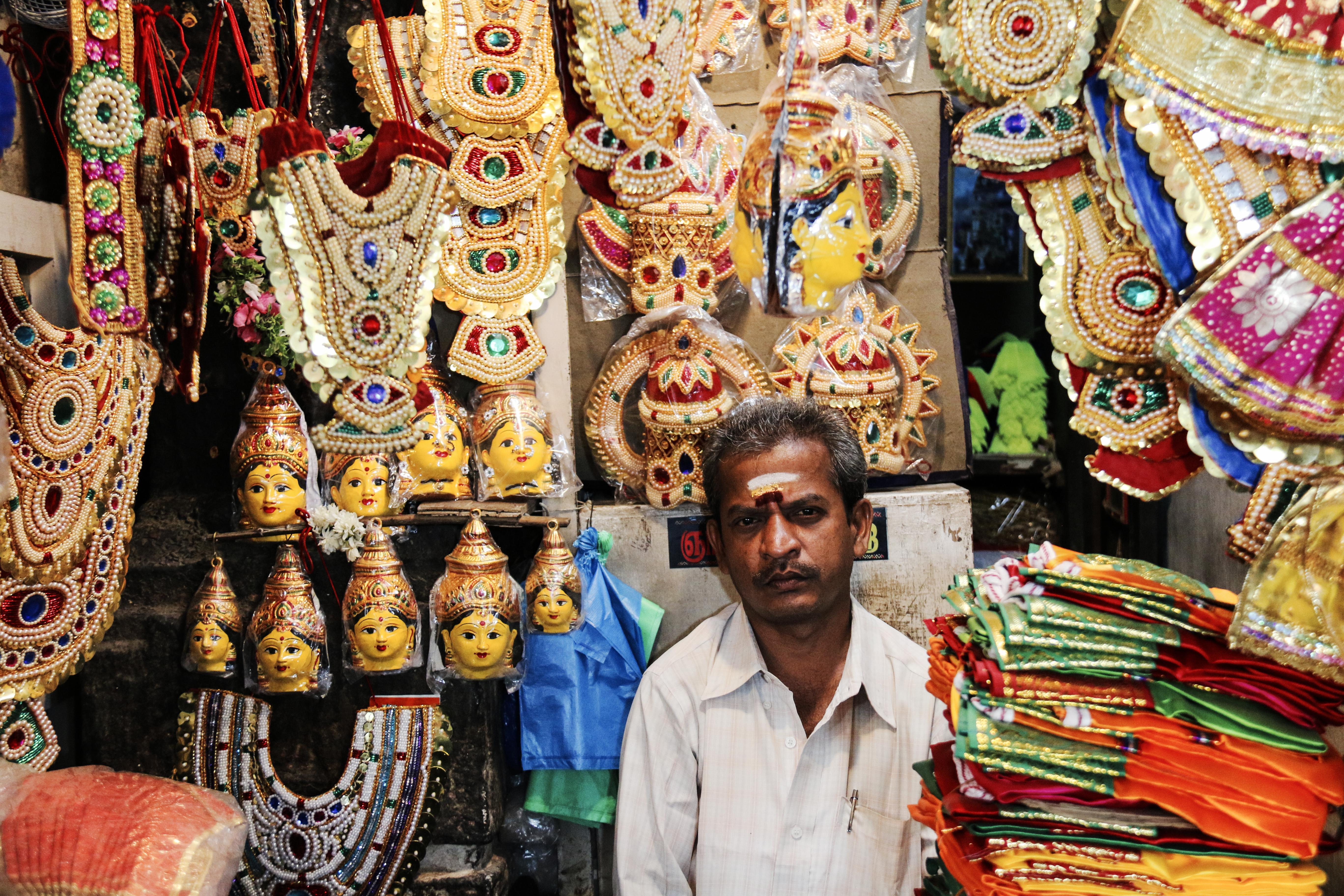 Tamil Nadu, India