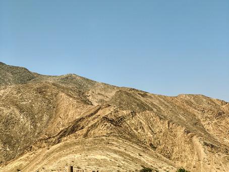 Beautiful Oman