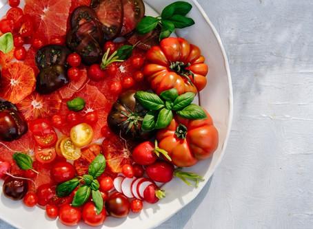 BBQ Summer Salads