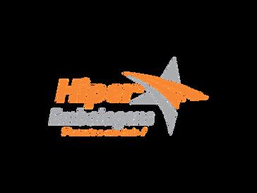 Logo Hiper Embalagens site