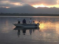 Barcos para Pesca e Passeios