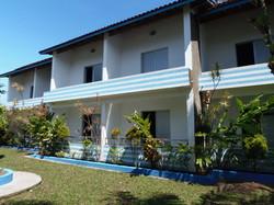 Apartamentos com Varanda