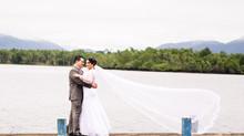 Casamento Cesar e Dani