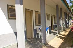 Apartamento Std - Varanda