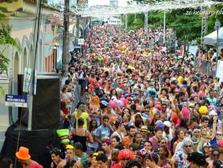 Carnaval 2019 - Ultimas Unidades
