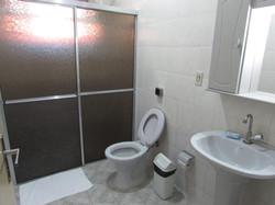 Apartamento Std - Banheiro