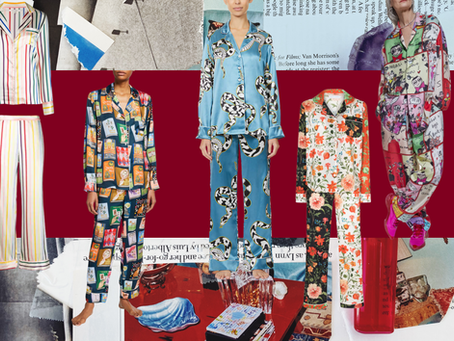 10 Bougie Pajama Sets I Want (But Will Probably Never Have)