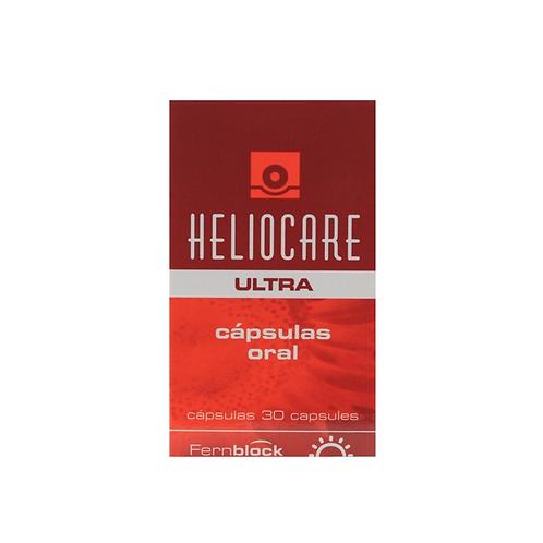 HELIOCARE ULTRA ORAL (30 CAPSULES)